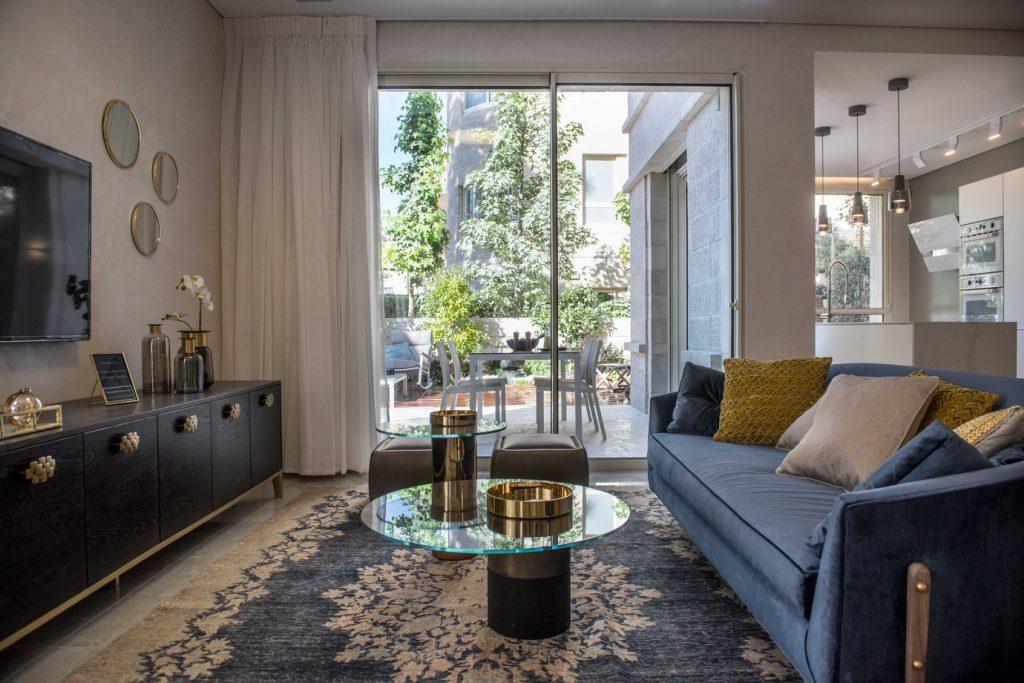 Luxury homes in Israel