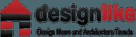 designlike logo